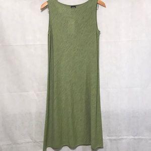 NWT Eileen Fischer sz M. wool dress